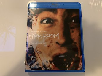 Darkroom (Vinegar Syndrome, US Import, Regionsfri)