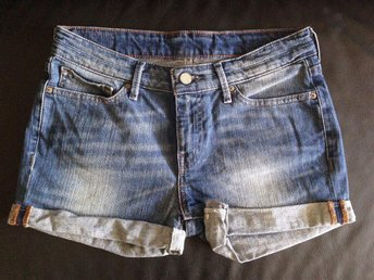 Levis jeans shorts s - Arlöv - Levis jeans shorts s - Arlöv