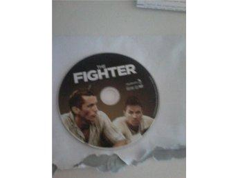 DVD Film The Fighter - Ringarum - DVD Film The Fighter - Ringarum