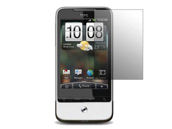 HTC Legend Displayskydd (Klar)