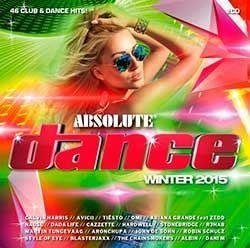 CD,ABSOLUTE DANCE WINTER 2015,ABSOLUTE,ABSOLUTE MUSIC,CLUB - Upplands Väsby - CD,ABSOLUTE DANCE WINTER 2015,ABSOLUTE,ABSOLUTE MUSIC,CLUB - Upplands Väsby