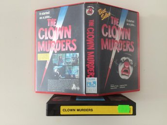 The Clown Murders (1976) - Walthers