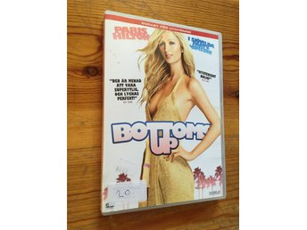 Bottoms up - Paris Hilton - (original DVD) - Gratis frakt