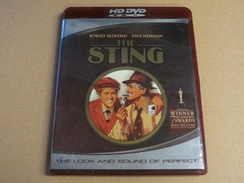 THE STING (HD DVD) Robert Redford