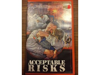 Acceptable risks (ABC Video) fd hyrfilm