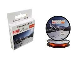 Fibe Premium Ice 0,25mm