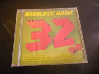 absolute music 32 cd