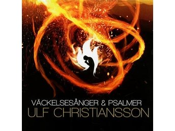 Christiansson Ulf: Väckelsesånger & psalmer (3 CD)