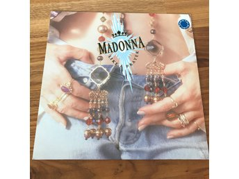 Madonna- Like A Prayer LP
