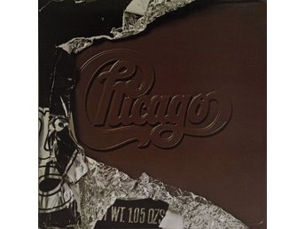 "Chicago-Chicago X, 1976, ""If You Leave Me Now"" ""Together Again"" mfl  A-Hits"