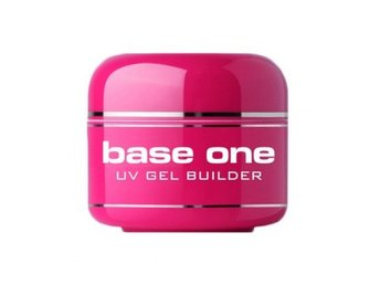 15 g Silcare  BASE ONE -  clear uv gele