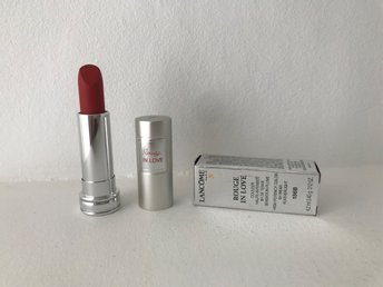 Lancome Rouge in Love Läppstift, Nr 156B, 4.2 ml