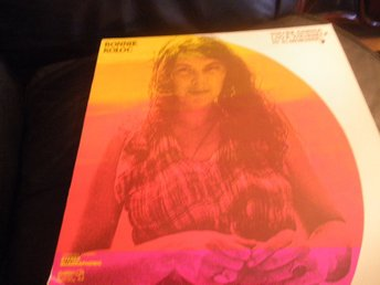 bonnie kuloc youre gonna love yourself in the morning lp