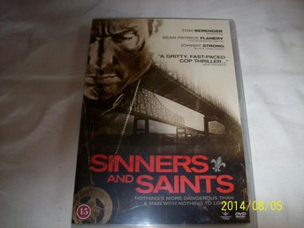 SINNERS AND SAINTS - TOM BERENGER