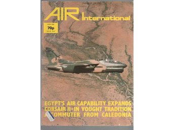 Air International Vol 22 - 4