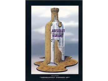 ABSOLUTELY CORKED UP      VODKA           Paul Riesser