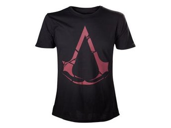 Assassins Creed Rogue T-shirt Svart M