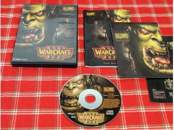 Warcraft 3/III - Reign of Chaos
