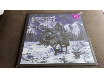 Dissection - Storm Of The Lights Bane Lp ospelad Lila Vinyl! (watain mgla uada