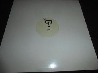 "Tognarelli & Tomei - Give it up - Promo 12"" - 2001 - House"