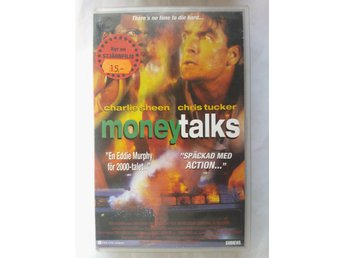 VHS - Money Talks