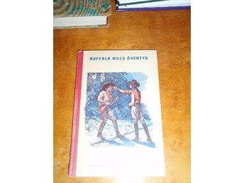 Buffalo bills äventyr - Del II - Norsjö - Buffalo bills äventyr - Del II - Norsjö
