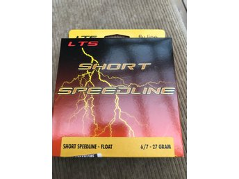 LTS Short Speedline Float 6/7 27g