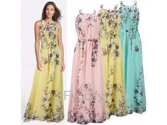 boho chic klänning