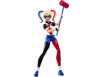 Harley Quinn - DC Super Hero Girls - Action figure