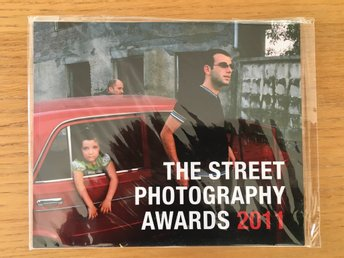 The Street Photography Awards 2011