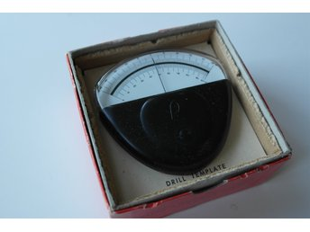 Parker SURFACE MOUNTING METER