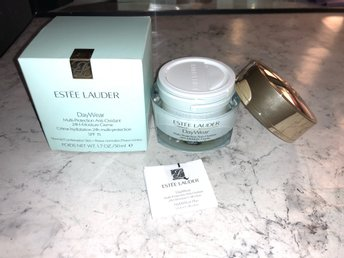 Estee Lauder DayWear Multi protection Anti oxidant 24H spf15 Normal/Combo 50ml