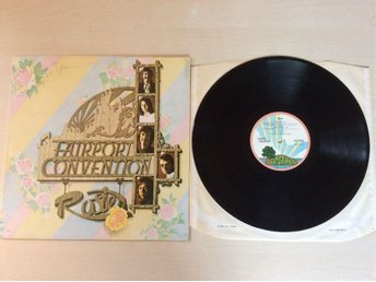 Fairport Convention - Rosie LP