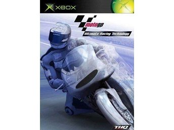 Moto GP Ultimate Racing Technology - Xbox