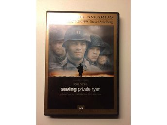 """Saving Private Ryan"" (DvD) - Upplands Väsby - ""Saving Private Ryan"" (DvD) - Upplands Väsby"