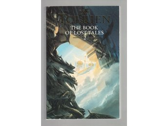 Tolkien  - Book of Lost Tales 2