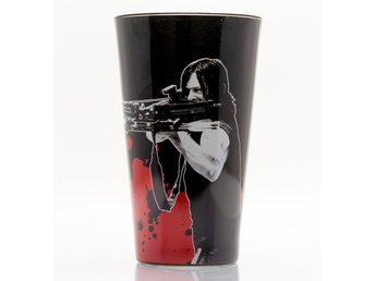 Glas - TV - The Walking Dead Daryl (GLB0136)