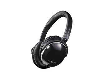 AURVANA Live! Over-Ear Black