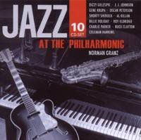 JATP All Stars*, Norman Granz - Jazz At The Philharmoic 10 CD-Set (10xCD, Comp,