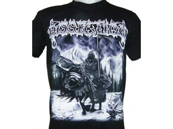 T-SHIRT: DISSECTION  (Size S)