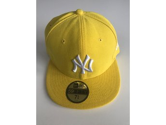 New York Yankees - New Era 59FIFITY - keps (NY)