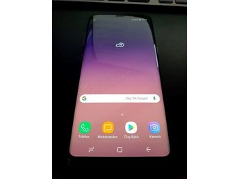 Samsung Galaxy S8 Orchid Grey 64GB