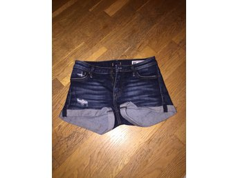 Crocker jeans shorts dam Stl. XS