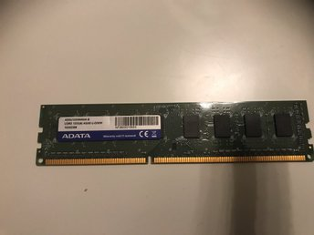 Minne Adata 4GB DDR 3