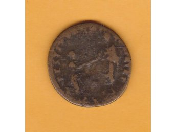 ROM  bronsmynt  / bronze coin