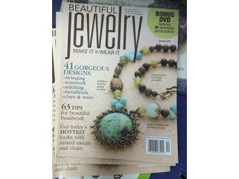 Beautiful Wire Jewelry - Vallentuna - Beautiful Wire Jewelry - Vallentuna