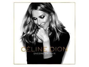 Dion Céline: Encore un soir 2016 (Deluxe) (CD) - Nossebro - Dion Céline: Encore un soir 2016 (Deluxe) (CD) - Nossebro