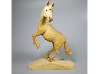 Skulptur av häst - Borlänge - Skulptur av häst - Borlänge