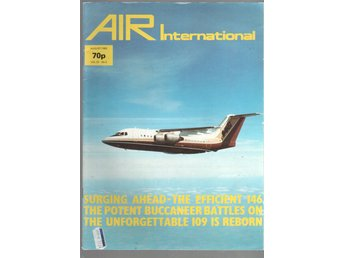 Air International Vol 23 - 2