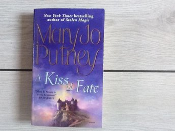 Historisk, A kiss of fate av Mary Jo Putney